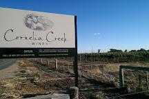 Cornelia Creek Wines, Koyuga, Australia