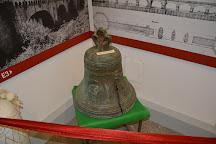 Museo delle Reali Ferriere Borboniche, Mongiana, Italy