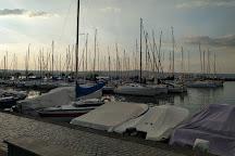 Lago di Bolsena, Bolsena, Italy
