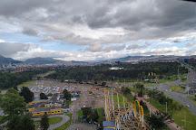 Salitre Magico, Bogota, Colombia