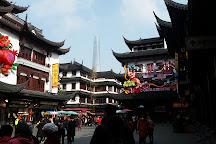 Shanghai's Hongqiao Pearl Market, Shanghai, China