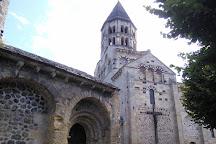 Eglise Notre Dame de Saint Saturnin, Saint-Saturnin, France