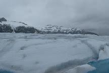 Herbert Glacier, Juneau, United States