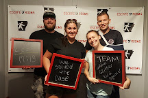 Central Arkansas Escape Rooms, North Little Rock, United States