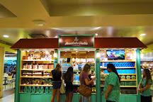 Honolulu Cookie Company Ala Moana Center, Honolulu, United States