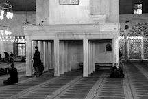 Suleymaniye Cami , Istanbul, Turkey