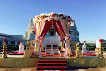 BAPS Shri Swaminarayan Mandir, Toronto, Canada