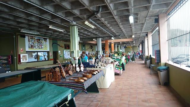Farmer's Market La Guancha