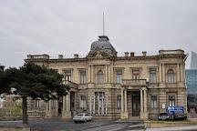 National Art Museum of Azerbaijan, Baku, Azerbaijan