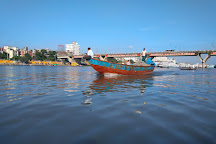 Ahsan Manzil, Dhaka City, Bangladesh
