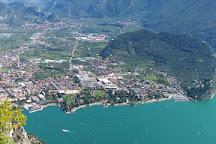Lago di Ledro, Ledro, Italy