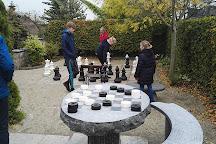 Delta Sensory Gardens, Carlow, Ireland