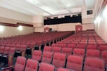 Algonquin Arts Theatre, Manasquan, United States
