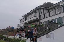 Blackpool Cricket Ground, Blackpool, United Kingdom