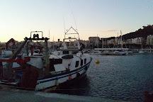Port de Blanes, Blanes, Spain