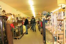 The Antique Market, Michigan City, United States
