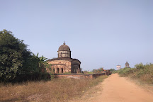 Jorebangla Temple, Bishnupur, India