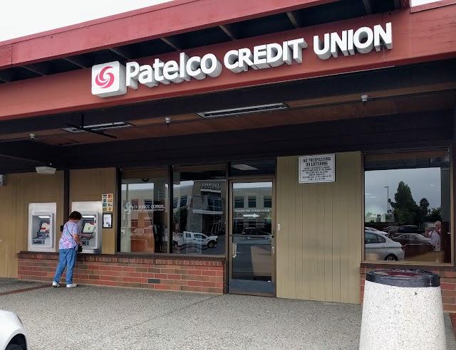 Patelco Credit Union