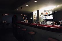 Marlowe Bar, Barcelona, Spain