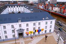 Kazerne Dossin, Mechelen, Belgium