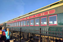 Arkansas & Missouri Railroad, Springdale, United States