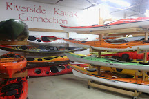 Riverside Kayak Connection, Wyandotte, United States