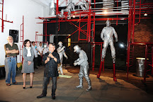 Art:1 New Museum, Jakarta, Indonesia