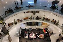 Central Pinklao Shopping Complex, Bangkok, Thailand