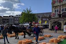 Gouda kaasmarkt, Gouda, The Netherlands