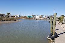 Indianola Fishing Marina, Port Lavaca, United States