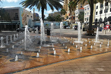 Centennial Square, West Palm Beach, United States