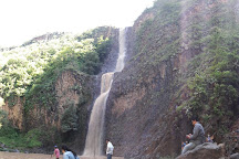 Salto del Nogal, Tapalpa, Mexico