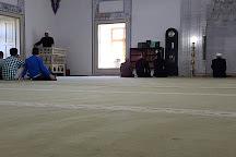 Mustafa Pasha Mosque, Skopje, Republic of North Macedonia