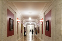 Governor's Mansion, Charleston, United States