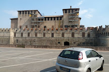 Rocca Sanvitale di Fontanellato, Fontanellato, Italy