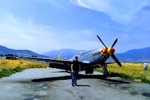 Commemorative Air Force Utah Wing Museum, Heber City, United States