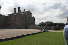 Holkham Hall, Wells-next-the-Sea, United Kingdom