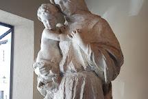 Museo Civico Antonino Olmo e Gipsoteca Davide Calandra, Savigliano, Italy