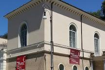 Museo Carlo Bilotti, Rome, Italy