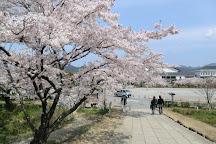 Sasayama Castle, Sasayama, Japan