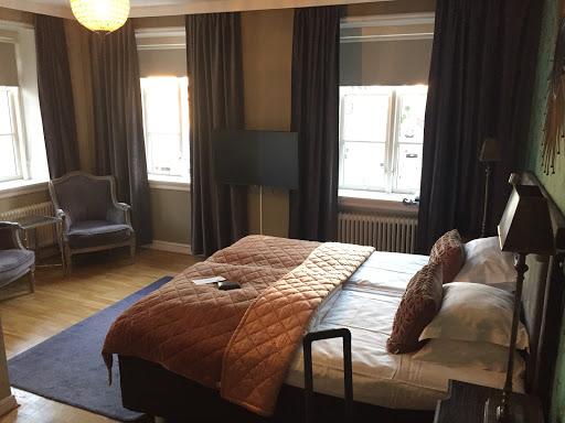 BW Premier Collection V Hotell Viking