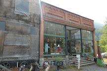Sandon Museum, Sandon, Canada
