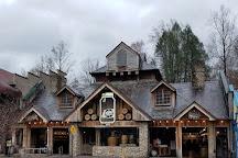 Ole Smoky Tennessee Moonshine, Gatlinburg, United States
