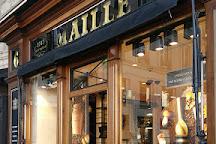 Boutique Maille, Paris, France