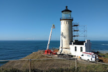 North Head Lighthouse, Ilwaco, United States