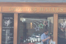 Cave des Halles, Chambery, France