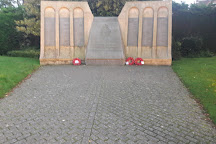 Dambusters Memorial, Woodhall Spa, United Kingdom