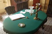 Martin Van Buren National Historic Site, Kinderhook, United States