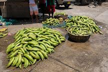 Mercado Bazurto, Cartagena, Colombia