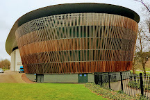 Royal Welsh College of Music & Drama, Cardiff, United Kingdom